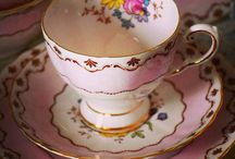 Pretty china / by Jude's Vintage