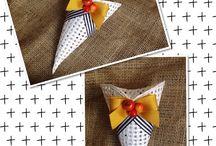 Lilly Dilly's Confetti Cones / Handmade bespoke confetti cones x