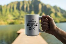 Motivation Mugs / Let us motivate you and bring out your hustle!