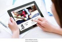 Lojas Virtuais / Conheça nossos trabalhos como integradores da plataforma Ciashop - Desenvolvemos o layout e damos toda a consultoria  para sua empresa se destacar no e-commerce!