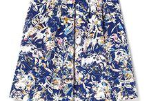 Wardrobe Want