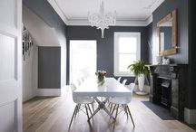 [inspire.d] interiors / by Lovely Jubilee // Wilmarose