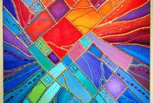 Mosaic, mozajky
