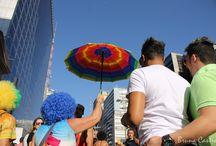 PARADA GAY SP 2014 / 18th Gay Parade in sp