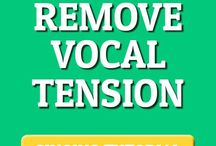 Beginner Singer Lessons / for beginning singers: learn to stay on pitch, use dynamics, phrasing, breath support, best tone & timbre, accompany yourself on piano easily, and more!