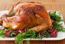 Thanksgiving / by Annie Warholm