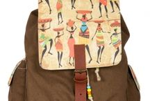 Uber Stylish Backpacks / When it comes to backpacks, more is less. They are usually the go-to bags for travelling and for college going youngsters. Here are some fab and affordable backpacks that you can have.