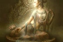 Godesses and the Divine Feminine