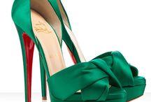 Shoe Wish List / by Rebecca Allan