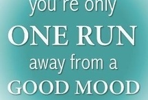 Running / by Judi Ballantyne