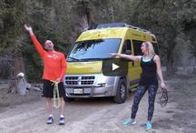 RVing Tales / Tales taken from The RVing Life Newsletter.  Get the RVing Life FREE in your inbox!: http://www.rvingplanet.com/blog/category/rving-life/