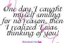 saying / by Ashley Crosby