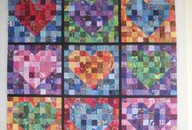 quilts / by Ina Trapani