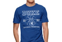 Duke Blue Devils / by Tailgate