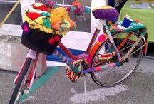 Tricot crochet urbain