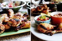 Savory Recipes / by Yolanda Pasillas