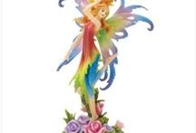 Little Fairy Friends