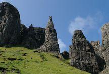 Must See Isle of Skye / Isle of Skye in Scotland