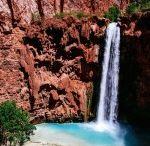 Havasu Falls / by Micaela Mooers