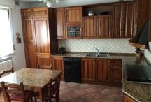 vendita casa Fano zona Vallato/Passeggi