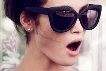 Gafas*