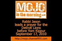 Mojo in the Morning on 95.5