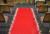 red carpet ideas