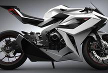 ref - Motorcycles