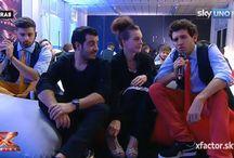 AT.P.CO - X Factor Italia
