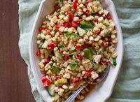 Recipes | Salad / by Michaela Zalko