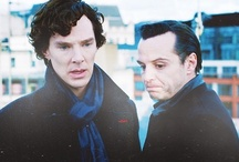 Sherlock / All the best BBC Sherlock pictures!