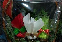 Cadouri dulci pentru Craciun / Toate borcanele sunt decorate manual de catre mine, pentru a face cadoul perfect pentru voi si cei dragi.