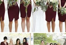 Wedding Bridesmaid Dresses