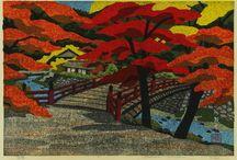 Japan Paintings
