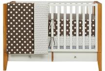 nursery fabrics / by Melissa Wiebe