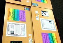 Classroom Organization / by Jackie Baer