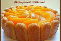 Argentina tortas