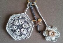 Crochet | Keychain