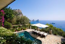 *Capri...to dream*