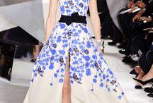 Giambattista VALLI / Italian Couture # Fashion Made in Italy# Elegance