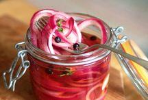 Recipe Book, Ch 12: Condiments, Sauces & Spices / by Jill Bridgeman