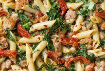 Pasta/Noodles Recipes