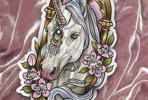 unicorn mode