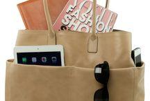 Beautiful bags, ihania laatulaukkuja
