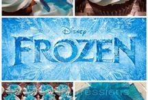 For Boo - Frozen / by Jenn B