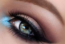 eyes / by Halina Luna