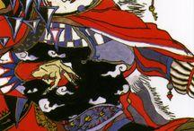 Tarot Circle - 4 The Emperor