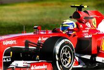Felipe Massa, Ferrar, 2013 Australian Grand Prix