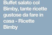 buffet bimby