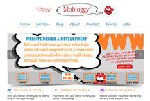 Website Design / Tips, Tricks and Lessons for Web Design
